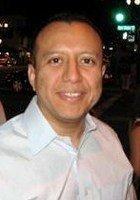 A photo of Gustavo, a tutor from Creighton University