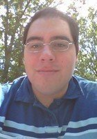 A photo of Christopher, a tutor from University of Virginia-Main Campus