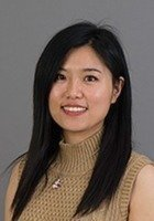A photo of Victoria, a tutor from College of DuPage