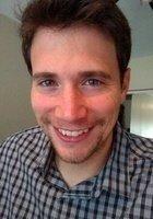 A photo of Luke, a tutor from University of Scranton