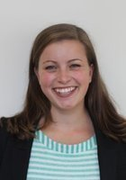 A photo of Kathryn, a tutor from Loyola University-Chicago