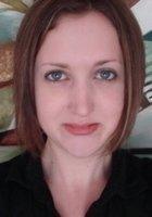 A photo of Andrea, a tutor from Oglethorpe University