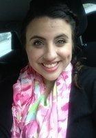 A photo of Maria, a tutor from University of North Carolina at Charlotte