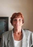 A photo of Frannie, a tutor from Shepherd University