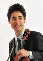 A photo of Alexander, a tutor from La Sierra University