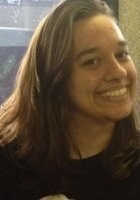 A photo of Lindsey, a tutor from Virginia Polytechnic Institute and State University