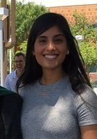 A photo of Mrunal, a tutor from Washington University in St Louis
