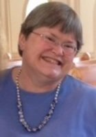 A photo of Carol, a tutor from College of William and Mary