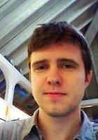 A photo of Patrick, a tutor from University of Illinois at Urbana-Champaign