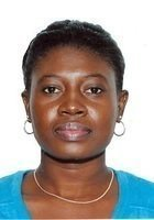 A photo of Sophia, a tutor from University of the West Indies