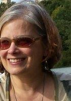 A photo of Brenda, a tutor from Northwestern Michigan College