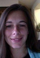 A photo of Jillian, a tutor from Indiana University of Pennsylvania-Main Campus