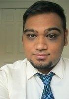 A photo of Tasfinul, a tutor from Stony Brook University
