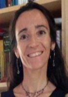 A photo of Dr. Carmen, a tutor from Universidad de Letras de Castilla La Mancha & Universidad de Extremadura