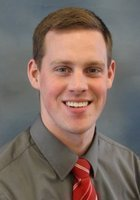 A photo of Andrew, a tutor from Brigham Young University-Idaho