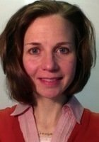 A photo of Catherine Amy, a tutor from University of Maine