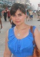 A photo of Alina, a tutor from University Paris Est Creteil