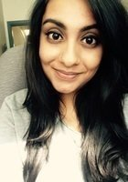 A photo of Tanvi, a tutor from Knox College