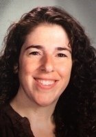 A photo of Juliet, a tutor from University of Wisconsin Parkside