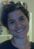 A photo of Krista, a tutor from Florida State University