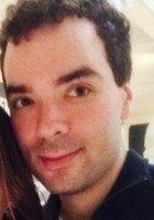A photo of Alex, a tutor from Boston University