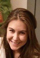 A photo of Camila, a tutor from Trinity University
