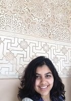 A photo of Gauri, a tutor from University of Illinois at Urbana-Champaign