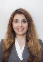 A photo of Rana, a tutor from University of North Florida