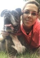 A photo of Dana, a tutor from Rutgers University-New Brunswick