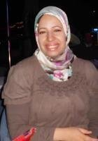 A photo of Loubna, a tutor from Mohammed 5 University Morocco