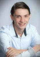 A photo of Brian, a tutor from New York University