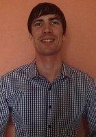 A photo of Ahren, a tutor from University of Arizona