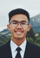 A photo of Michael, a tutor from California Polytechnic State University-San Luis Obispo