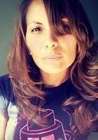 A photo of Natalia, a tutor from Garibaldi (Argentina)