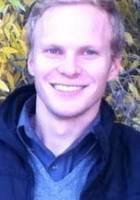 A photo of Seth, a tutor from Brigham Young University-Idaho