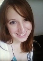 A photo of Nicole, a tutor from Robert Morris University