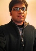 A photo of Ayan, a tutor from Polytechnic Institute of New York University