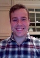 A photo of Jacob, a tutor from Wesleyan University