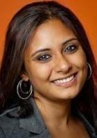 A photo of Sumaiya, a tutor from CUNY Brooklyn College