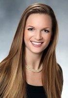A photo of Rachel, a tutor from University of California-Davis