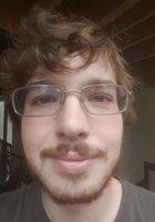 A photo of Ronan, a tutor from University of Colorado Boulder