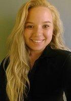 A photo of Laila, a tutor from Southern Illinois University Edwardsville