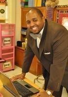 A photo of Anthony, a tutor from Baylor University