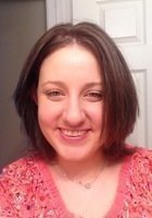 A photo of Breanne, a tutor from Lee University