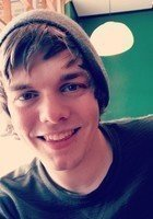 A photo of Eric, a tutor from University of Cincinnati-Main Campus
