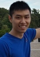 A photo of Jimmy, a tutor from The University of Texas at Arlington