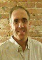 A photo of David, a tutor from Trevecca Nazarene University