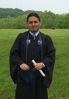 A photo of Cesar, a tutor from Kean University