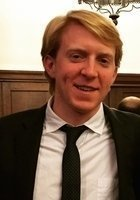 A photo of Ben, a tutor from Dartmouth College