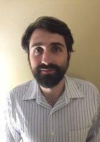 A photo of Myles, a tutor from University of North Carolina at Greensboro